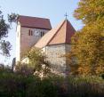 Kirche Lettin