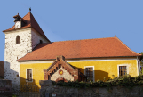 Kirche Lieskau
