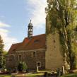 Kirche Teicha