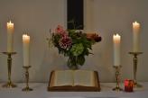 St. Briccius - Gottesdienst