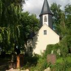 Kirche in Diemitz