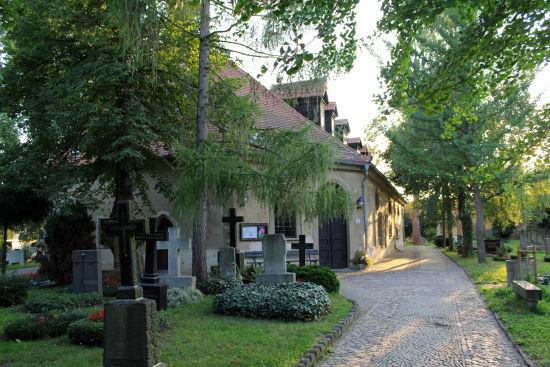 St Laurentius Kirche 01