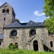 Kirche im Pfarrbereich Müllerdorf