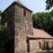 Kirche Drobitz
